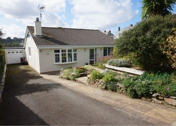 Thumbnail 3 bed detached bungalow for sale in Anjardyn Place, Tywardreath