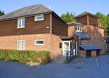 Thumbnail 2 bed flat for sale in Park Lane, Kemsing