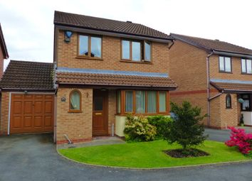 Thumbnail 3 bed detached house to rent in Dunmaster Way, Stirchley, Telford, Shropshire