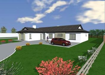 Thumbnail 4 bed bungalow for sale in No. 7 Eden Wood, Crosstown, Wexford County, Leinster, Ireland