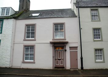 Thumbnail 5 bed town house for sale in 104 High Street, Kirkcudbright