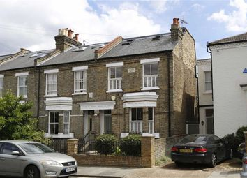 Thumbnail 4 bed terraced house for sale in Redgrave Road, Putney