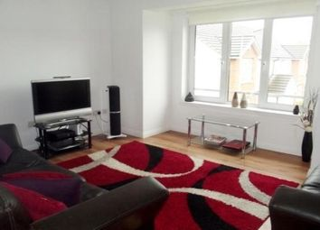 Thumbnail 2 bedroom flat to rent in Freeneuk Lane, Cambuslang, Glasgow
