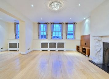 Thumbnail 3 bedroom flat to rent in Avenue Road, St Johns Wood
