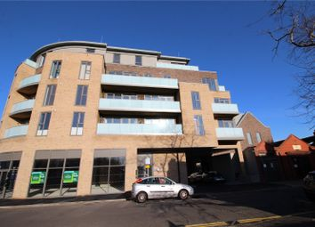 Thumbnail 1 bed flat for sale in Apartment 18, 1 Lennox Road, Worthing, West Sussex