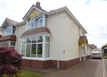 Thumbnail 4 bed property for sale in Bare Avenue, Morecambe