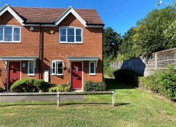 2 bed end terrace house for sale in Tabby Drive, Three Mile Cross, Reading, Berkshire RG7