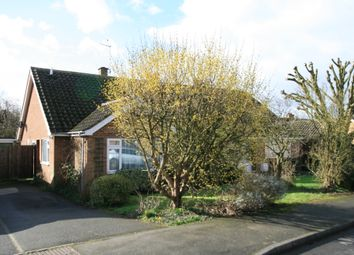 Thumbnail 3 bed semi-detached bungalow for sale in Prospect Way, Brabourne Lees, Ashford