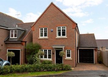 Thumbnail 3 bedroom detached house for sale in Northbury Lane, Reading, Wokingham