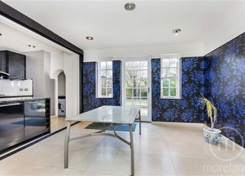 Thumbnail 5 bed detached house to rent in Wildwood Road, Hampstead Garden Suburb