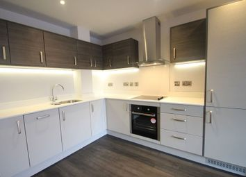 Thumbnail 2 bed flat to rent in Aria Apartments, Chatham Street, Leicester, Leicestershire