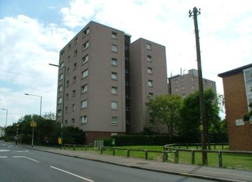 Thumbnail 1 bed property to rent in Brenthall Towers, Harlow, Essex
