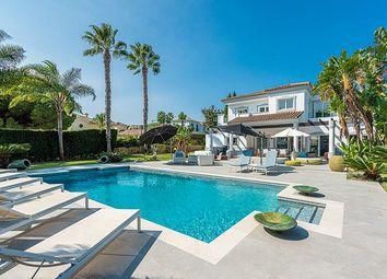 Thumbnail 4 bed villa for sale in 4 Bedroom Villa, Sotogrande Alto, Andalucia, Spain