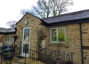 Thumbnail 1 bed terraced bungalow for sale in Draughton, Skipton