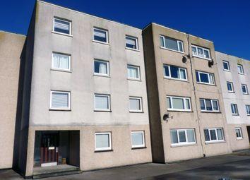 Thumbnail 3 bed flat for sale in Easdale, St Leonards, East Kilbride