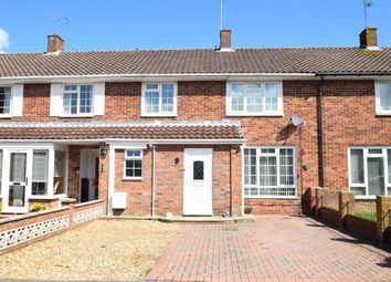 Thumbnail 3 bedroom terraced house for sale in Garth Square, Priestwood, Bracknell