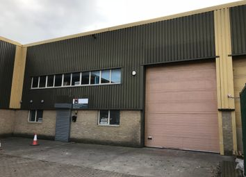 Thumbnail Industrial for sale in Victoria Road, Bristol