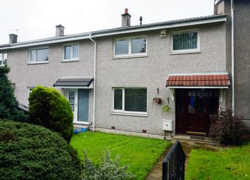 3 bed terraced house for sale in Sudbury Crescent, Westwood, East Kilbride G75