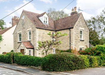 Thumbnail 4 bed detached house for sale in Station Road, Eynsham