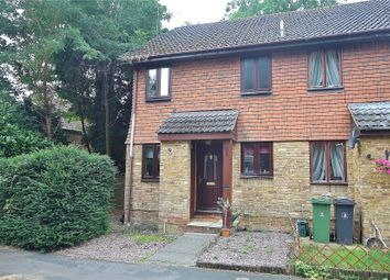 1 bed end terrace house for sale in West End, Woking, Surrey GU24