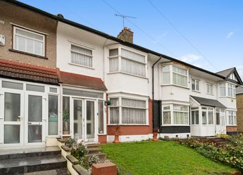 Thumbnail 3 bed terraced house for sale in Yoxley Drive, Ilford