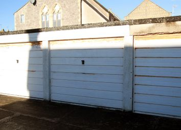 Thumbnail Parking/garage for sale in Charlton Road, Weston-Super-Mare