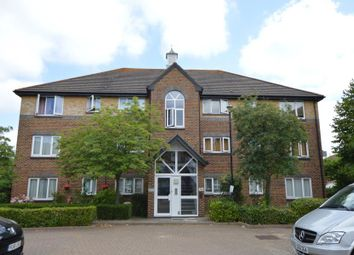Thumbnail 2 bed flat to rent in Cotswold Way, Worcester Park