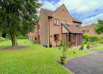 Thumbnail 2 bed property for sale in Hanover Court, Tettenhall, Wolverhampton