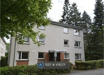 Thumbnail 1 bed flat to rent in Dorchester Avenue, Glasgow