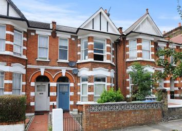 Thumbnail 3 bed flat to rent in Ridley Road, London