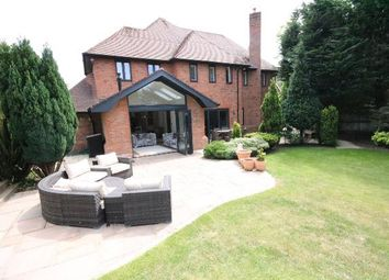 Thumbnail 5 bed detached house for sale in Regentsfield Off Victoria Road, Freshfield, Liverpool