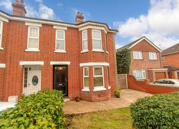 3 bed semi-detached house for sale in Spring Road, Southampton SO19