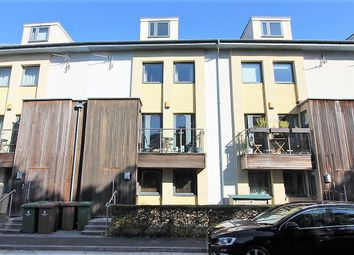 Thumbnail 4 bed terraced house for sale in Trelorrin Gardens, Plymouth