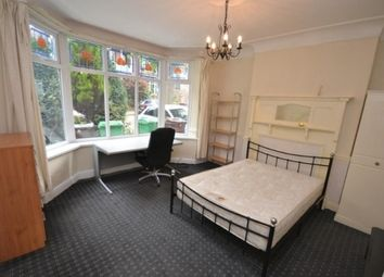 Thumbnail 6 bed semi-detached house to rent in Thorncliffe Road, Nottingham