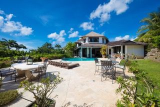 Thumbnail Detached house for sale in Bali Hai, Royal Westmoreland, St James, Barbados