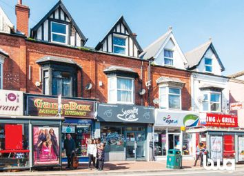 Thumbnail Retail premises for sale in 514/514A Bearwood Road, Smethwick