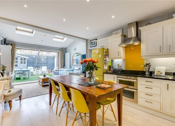Thumbnail 4 bed semi-detached house for sale in Priests Bridge, London