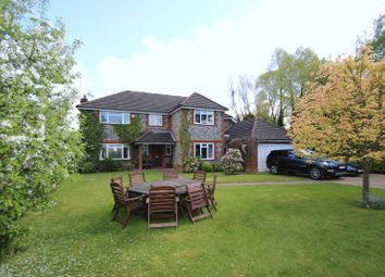 Thumbnail 5 bed detached house for sale in The Drive, Ifold, Loxwood, Billingshurst