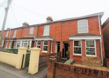 Thumbnail 3 bedroom end terrace house for sale in Ludlow Road, Southampton