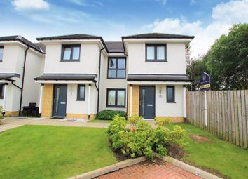 Thumbnail 3 bed terraced house for sale in Cypress Road, Carfin, Motherwell