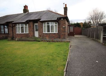Thumbnail 2 bed bungalow for sale in Tower Lane, Fulwood, Preston
