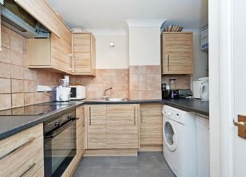 Thumbnail 1 bed flat to rent in Hooper Square, London