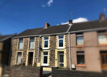 3 bed terraced house for sale in Bridge Street, Llangennech, Llanelli, Carmarthenshire. SA14