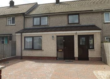 Thumbnail 3 bed property for sale in Leslie Drive, Amble, Morpeth, Northumberland