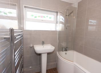 Thumbnail 3 bed end terrace house to rent in Beachdale Close, Station Town, Wingate
