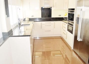 Thumbnail 2 bed flat for sale in Lenoard Way, Brentwood