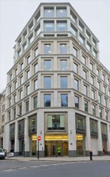 Thumbnail Serviced office to let in 60 Gresham Street, London