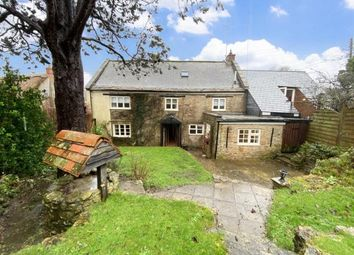 Thumbnail 4 bed detached house for sale in South Perrott, Beaminster