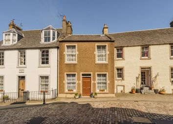 Thumbnail 3 bed terraced house for sale in 7 Edinburgh Road, South Queensferry