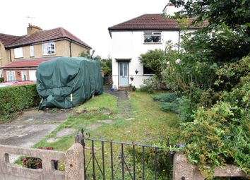 Thumbnail 2 bed property for sale in Fleece Road, Long Ditton, Surbiton